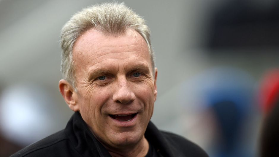 Joe Montana guarantees his team will win Super Bowl LIV: 'You heard from me first'