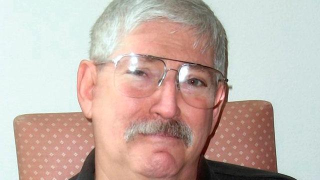 Iran thừa nhận đặc vụ FBI đã nghỉ hưu Robert Levinson, mất tích từ năm 2007, với chủ đề 'vụ án đang diễn ra'