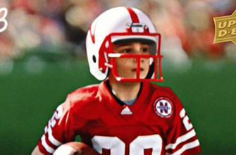 Westlake Legal Group 052213-NFL-Card-Jack-Hoffman-PI-BR_20130522214950679_335_220 Teen battling brain cancer who went viral for touchdown during Nebraska spring game back on football field Ryan Gaydos fox-news/us/us-regions/midwest/nebraska fox-news/sports/ncaa-fb fox-news/sports/ncaa fox-news/good-news fox news fnc/sports fnc d4a43532-ae6a-5c41-8b3e-a6be97aa5d3b article