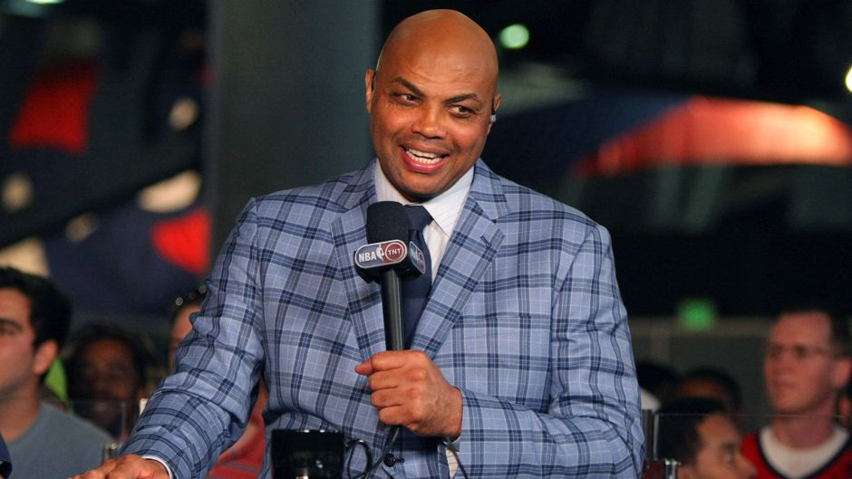 Charles Barkley says 'NBA ain't got the b—s to suspend LeBron James' following violation of league protocols