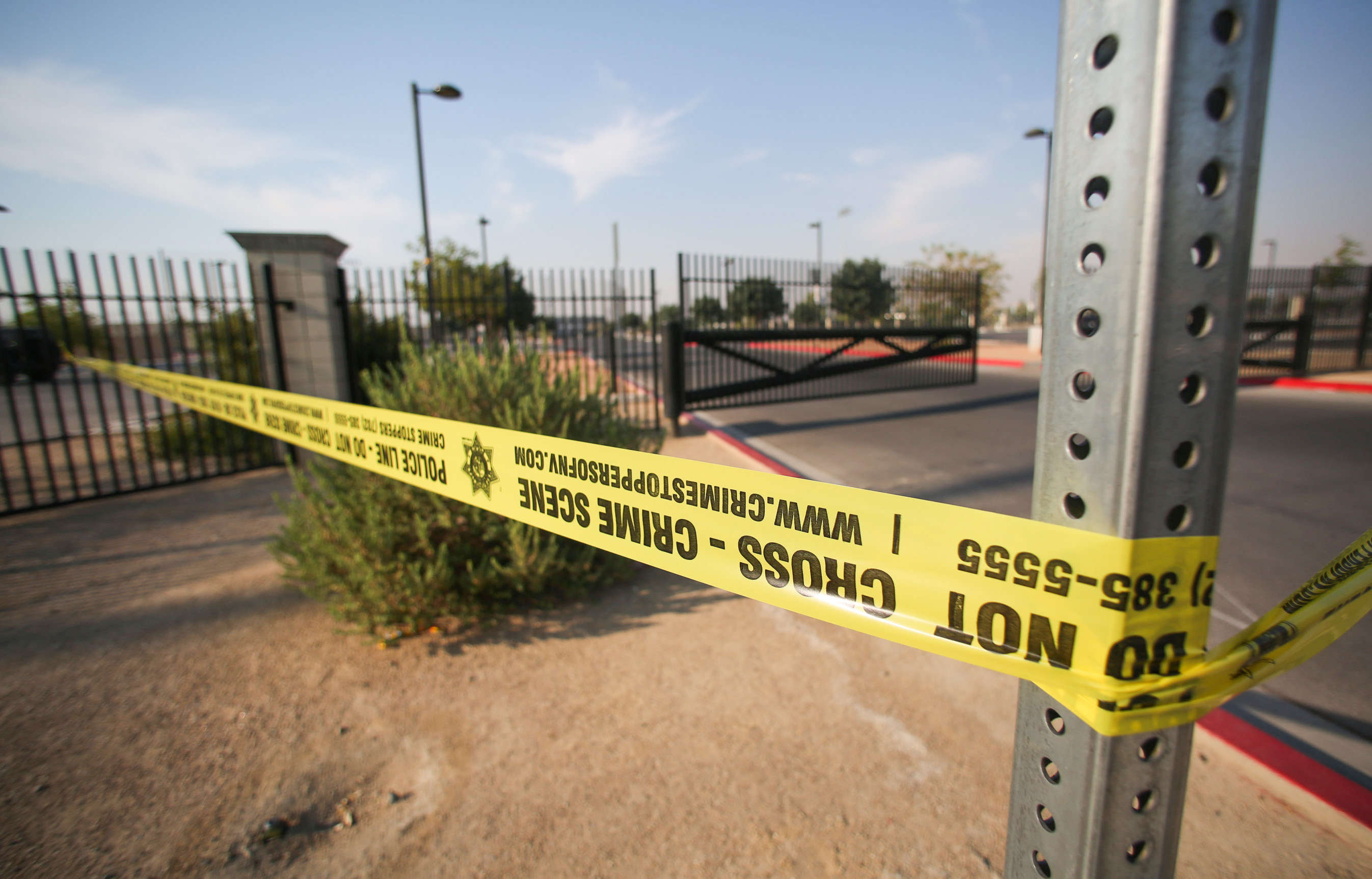 Gunman gets shot in Las Vegas by Pokemon GO player he tried to rob