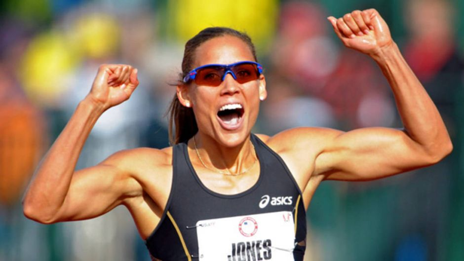 Olympian Lolo Jones admits she made mistake publicly discussing virginity