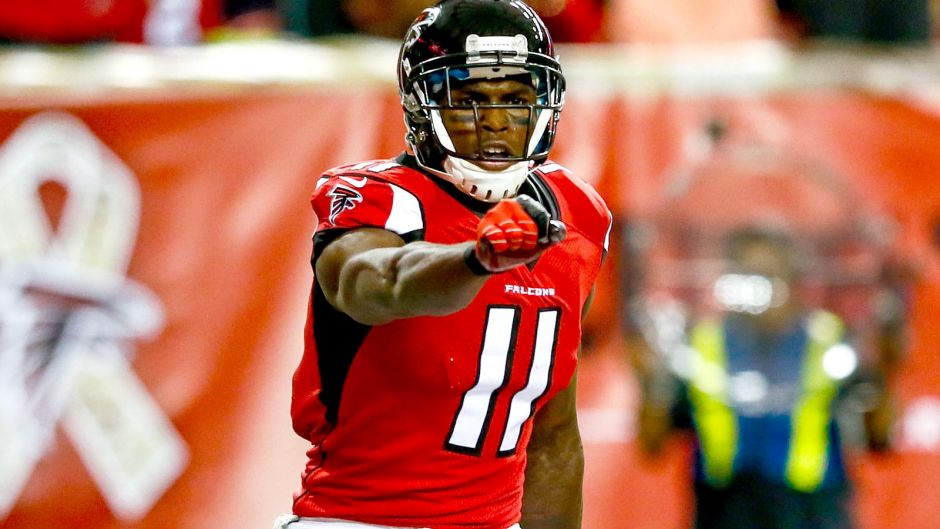 Julio Jones says he's 'out' of Atlanta during call with Shannon Sharpe on live TV – Fox News