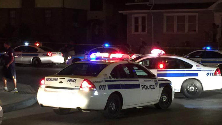 Rochester shooting 'like the Vietnam War' leaves at least 2 dead, 14 wounded: reports - fox
