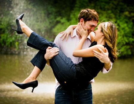 5 weird ways love can affect your body