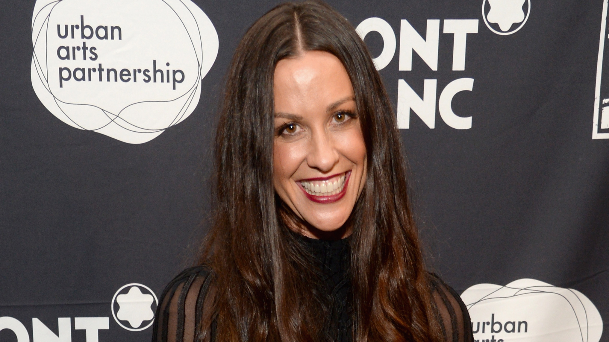Alanis Morissette says she feared being viewed as 'stupid or uneducated or ignorant' because of 'Ironic' song