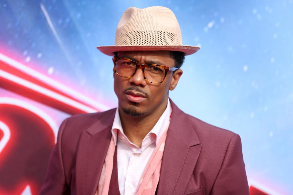 Nick Cannon apologizes for anti-Semitic remarks, Fox keeps him on 'Masked Singer' - Fox News