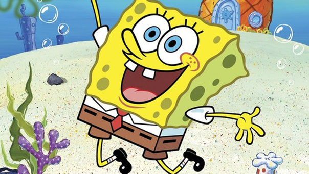 'SpongeBob SquarePants' cast celebrates 20 years of the show