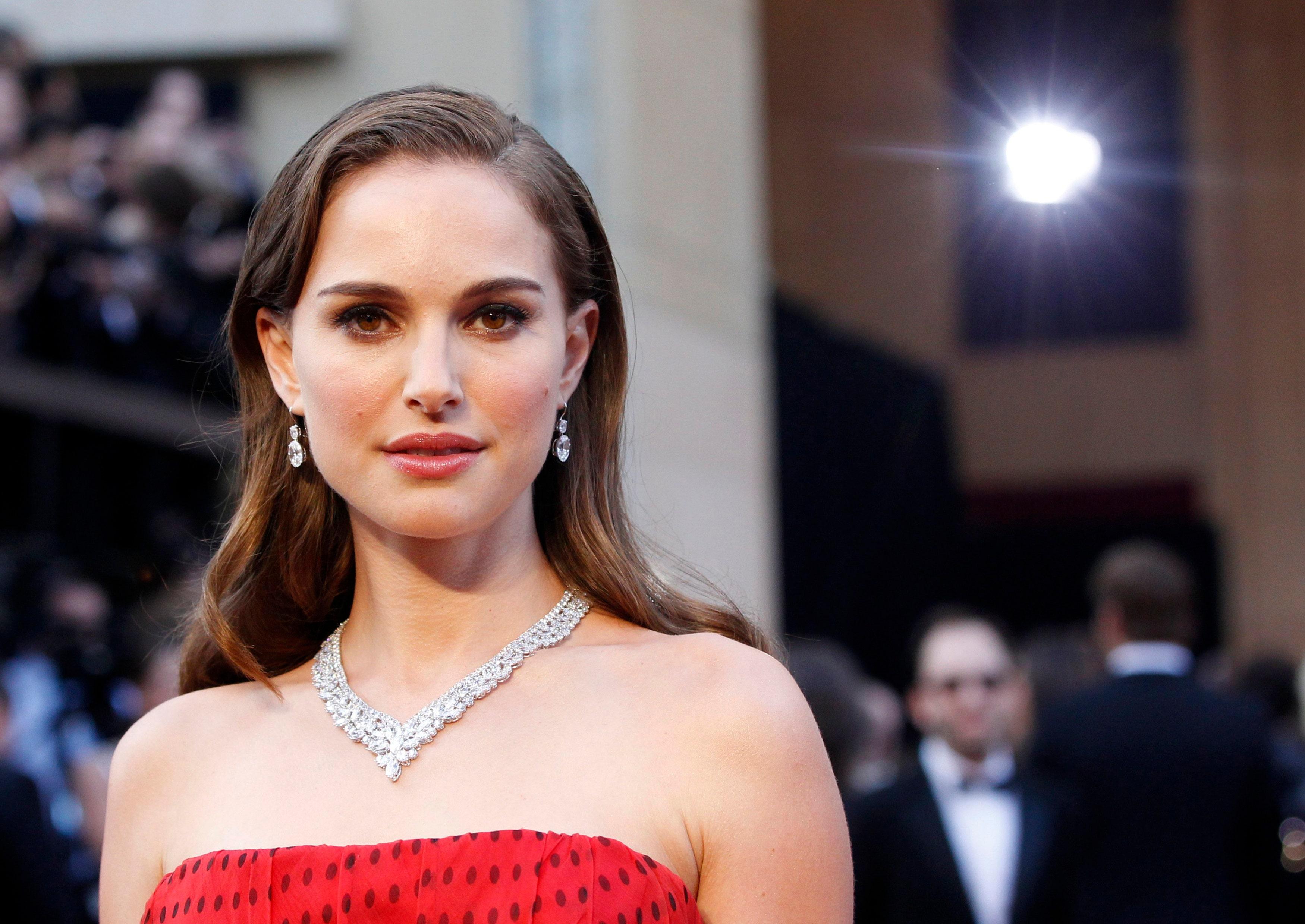 How 'Star Wars' nearly ruined Natalie Portman's career