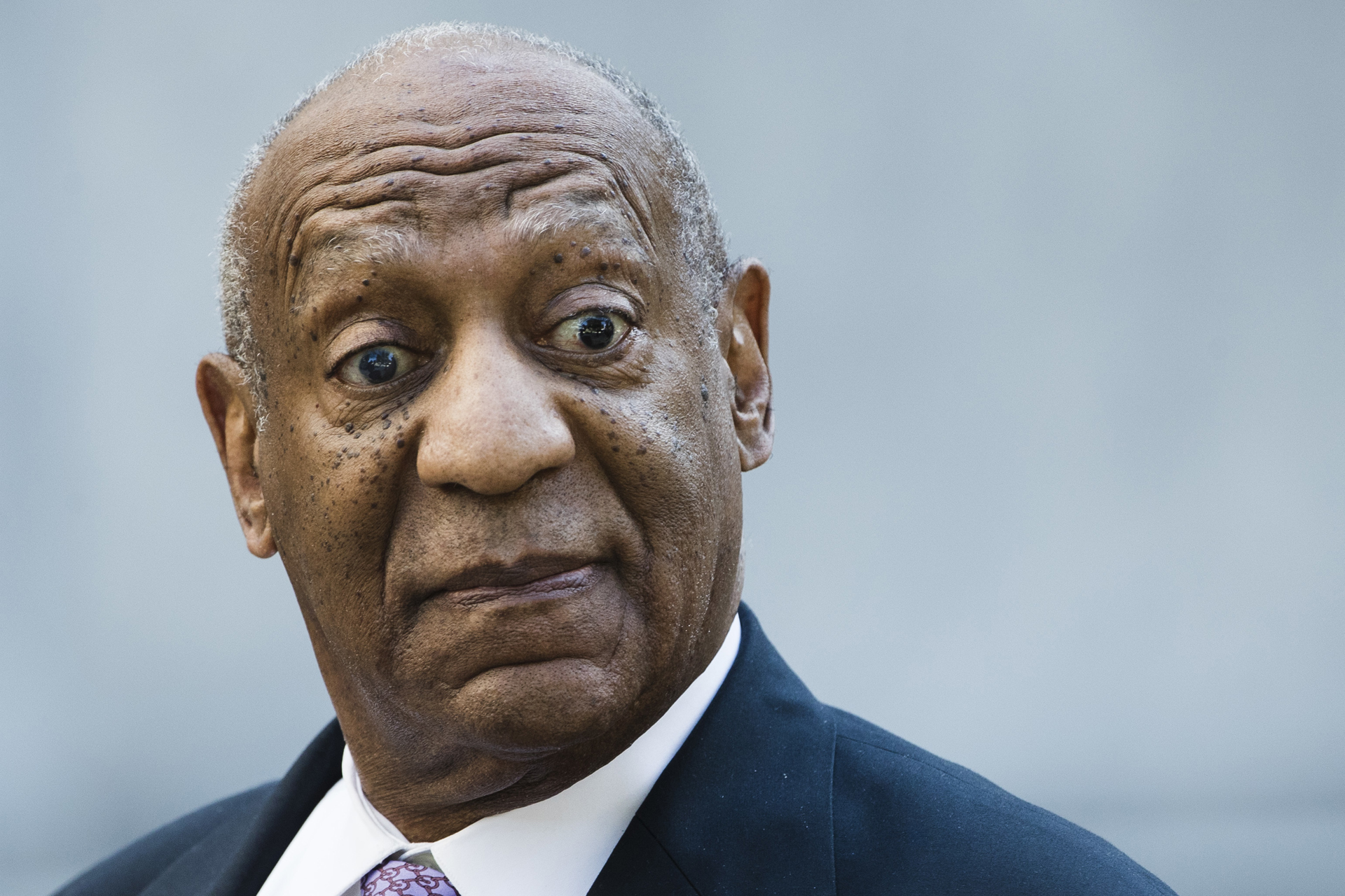 Bill Cosby is working on a TV show following prison release