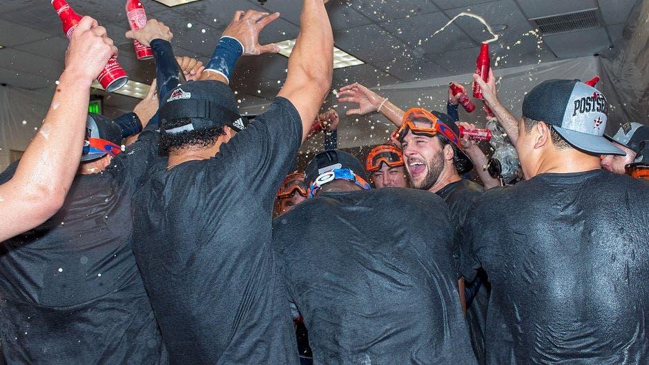 MLB描画playoff拡張現実にテレビをひねっ