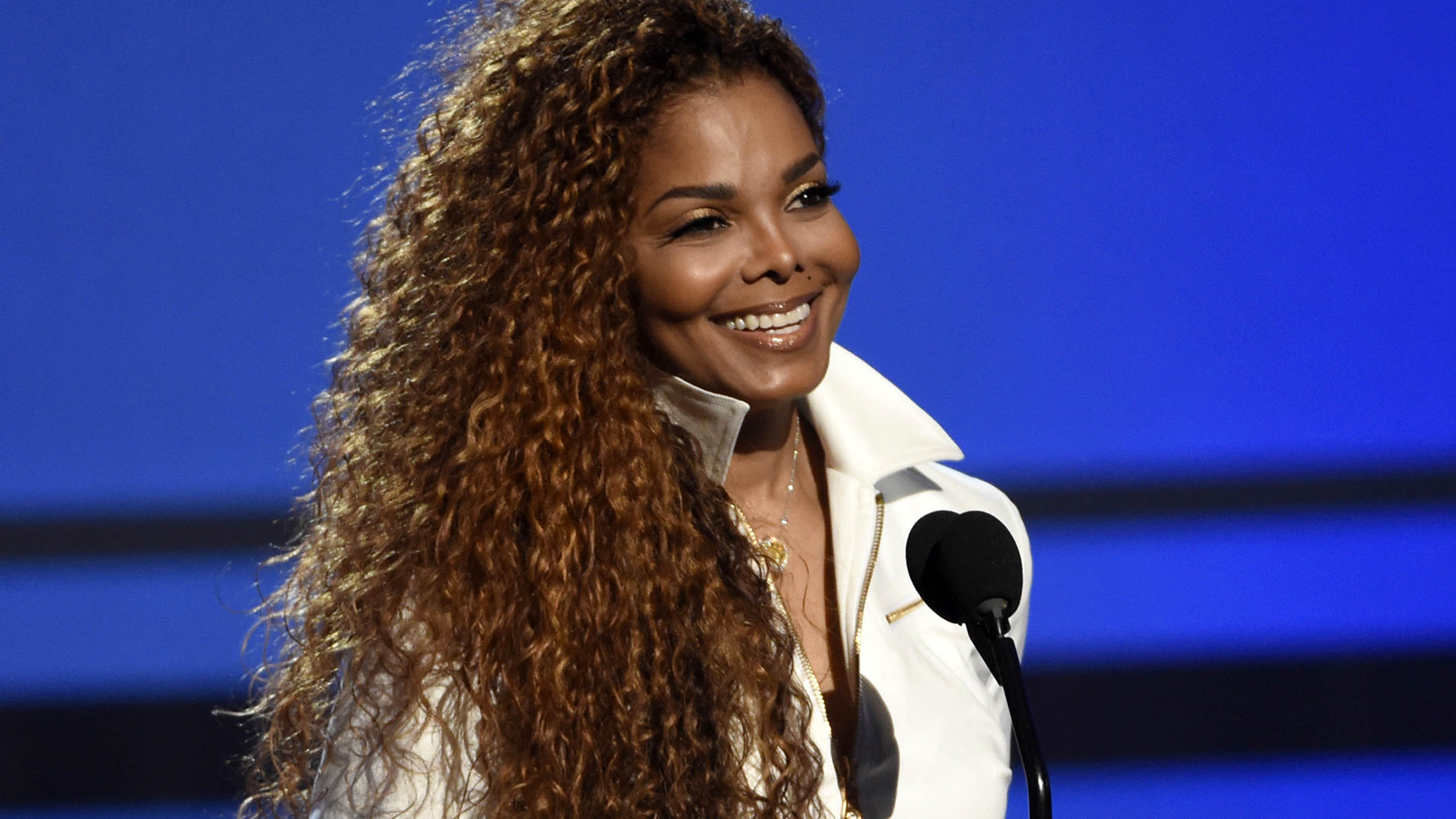 Janet Jackson's 'Control' album reenters chart after 35 years: 'I began to cry' - Fox News