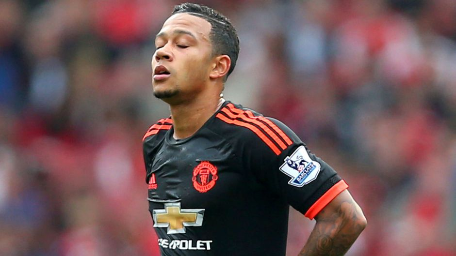 Memphis lifestyle worrying Man United, according to reports