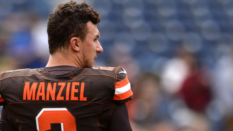 Johnny Manziel comes to grips with how he handled short NFL career | Fox News