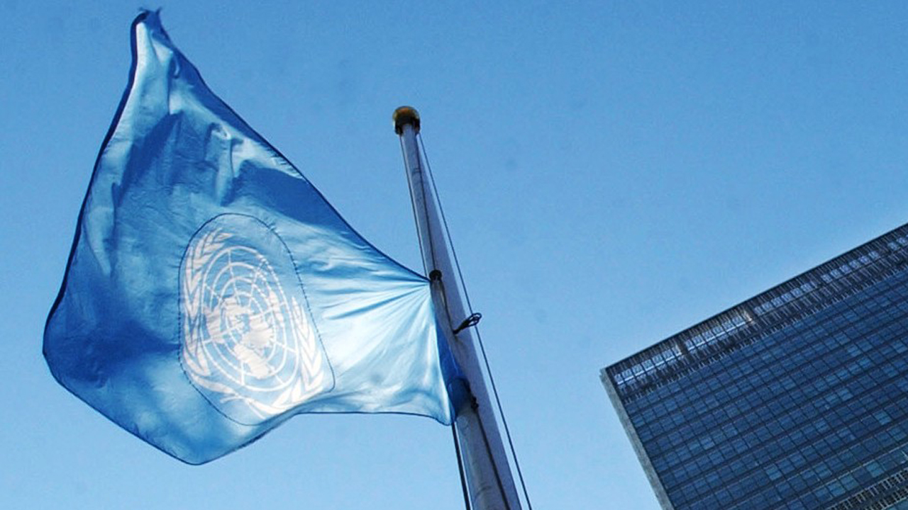Why I am speaking out about the BDS movement and standing for Israel at the UN