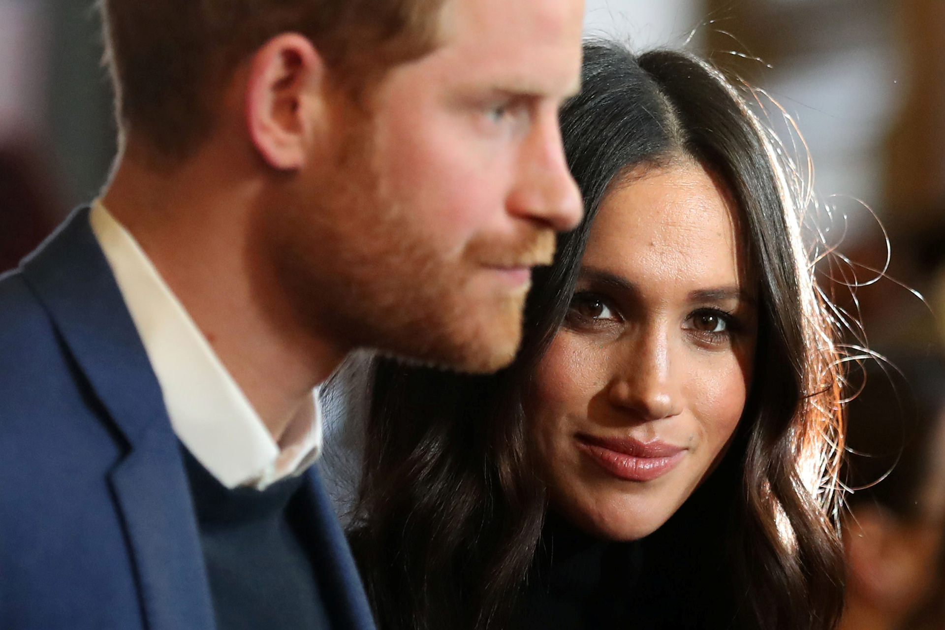 Meghan Markle, Prince Harry criticized for Oprah interview airing while Prince Philip recovers from operation