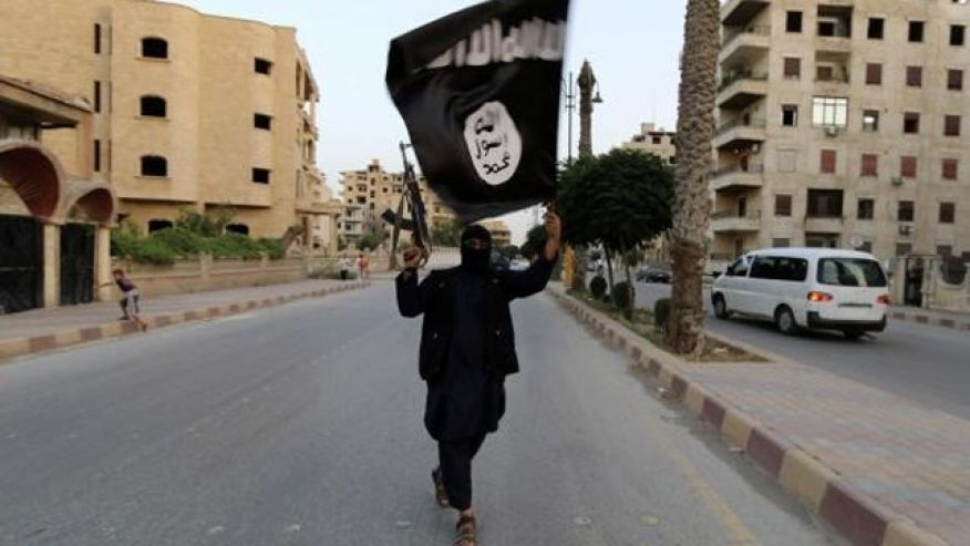 Islamic State flag free to fly in Sweden, prosecutor rules