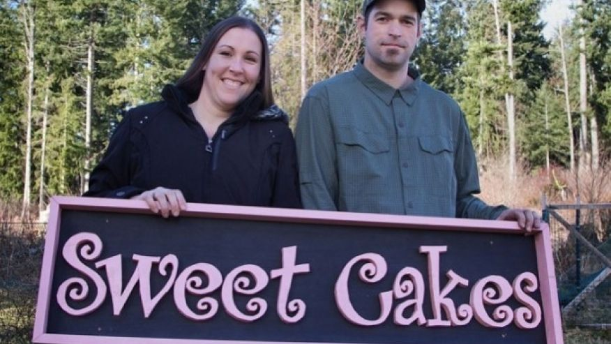 Supreme Court tosses ruling against bakers who refused cake for gay couple thumbnail