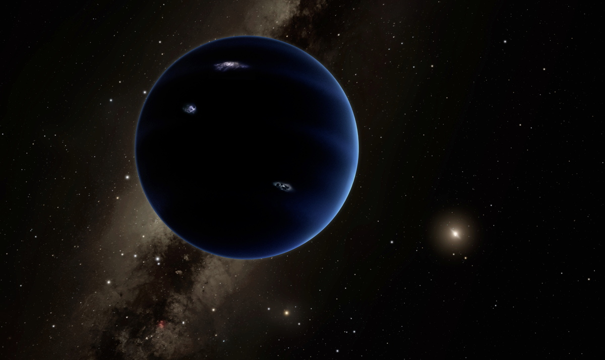 Planet Nine may not exist but another mysterious object deep in the solar system could be lurking