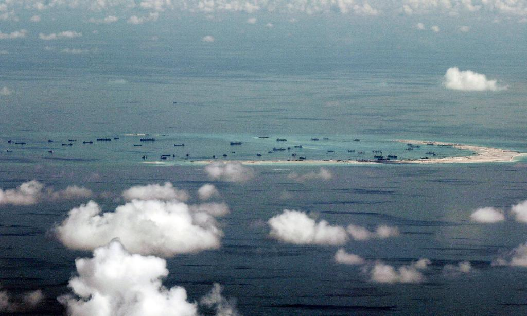 Philippines FM tells China to 'Get the f— out' in tweet over South China Sea dispute – Fox News