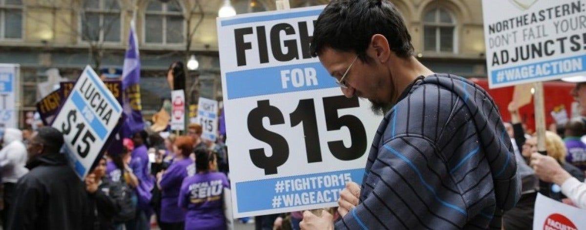 Westlake Legal Group 2015-05-06T235725Z_1_LYNXMPEB4515G_-b3d2782f399b0510VgnVCM100000d7c1a8c0____ New York City businesses struggle after minimum wage increase The Wall Street Journal fox-news/travel/vacation-destinations/new-york-city fox-news/politics/regulation/business fnc/us fnc b93c9468-c3d4-5325-aa88-e11cede47c84 article Alexa St. John