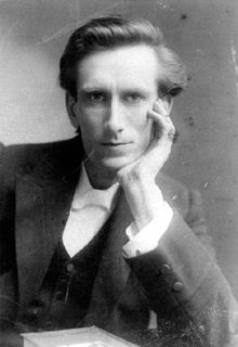 Why Oswald Chambers and his incredible 'My Utmost for His Highest' is still a guide for today