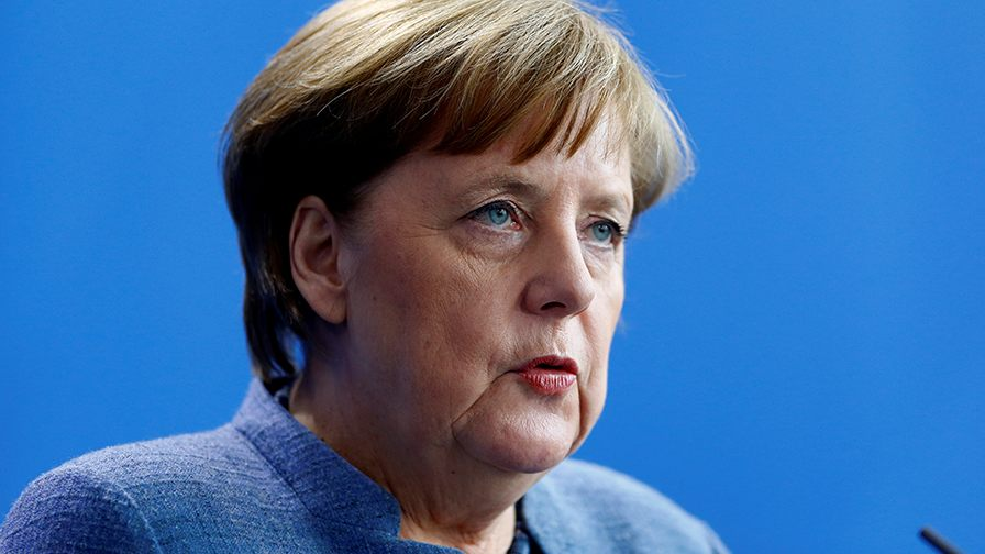 Denmark helped US spy on Merkel EU officials during Obama administration: reports – Fox News