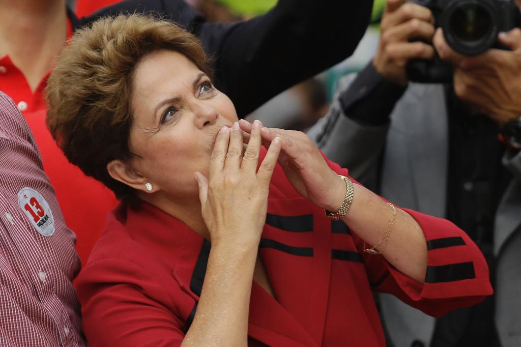After drama-filled presidential campaign, Brazilians prepare to cast votes in Sunday election