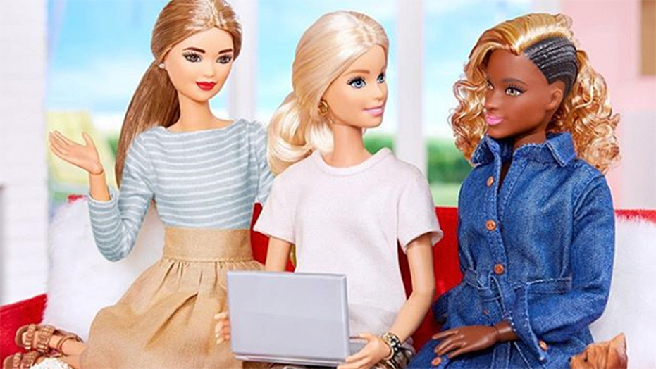 Black Barbie's 'half-finished' hairstyle causing controversy, drawing mixed reviews