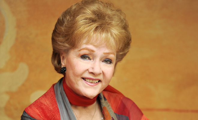 Debbie Reynolds was always determined to give back to those in need despite stardom, pal Ruta Lee says