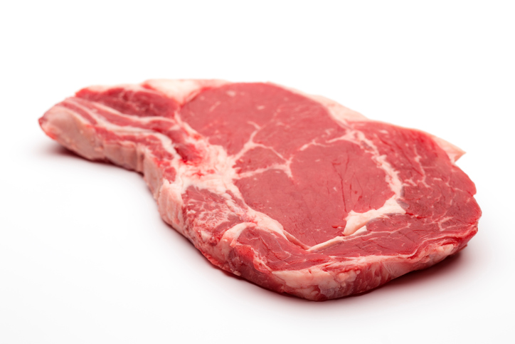 Less beef, more beans: Experts say world needs new diet