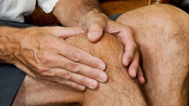Quicker weight bearing may be safe with knee cartilage surgery