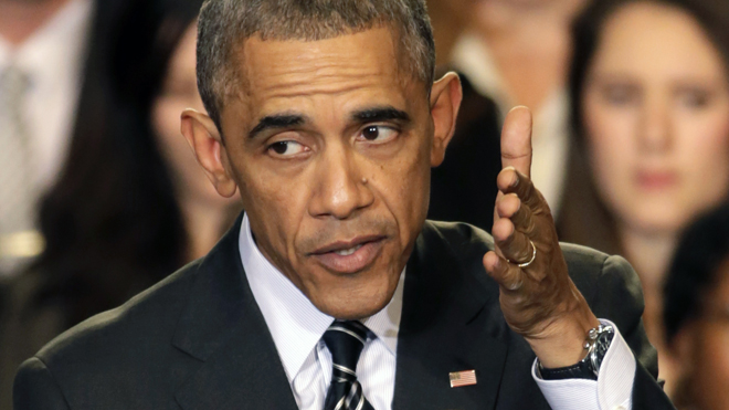 Obama missed Afghanistan 'transition' opportunity, retired Army general says thumbnail