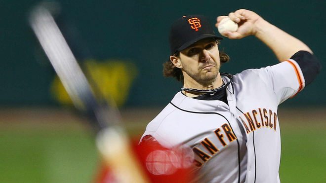 Ex-San Francisco Giants pitcher Barry Zito reveals he rooted against his team during 2010 World Series