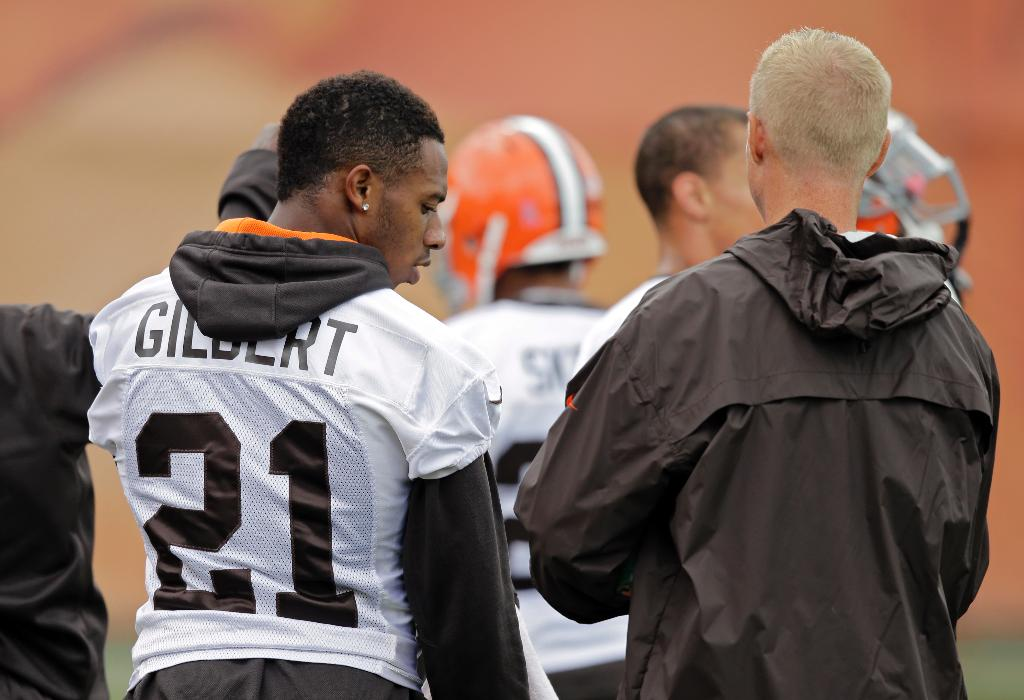 Browns shaky secondary a primary concern as defensive unit has had rough start to season