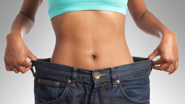 20 little ways to drop pounds
