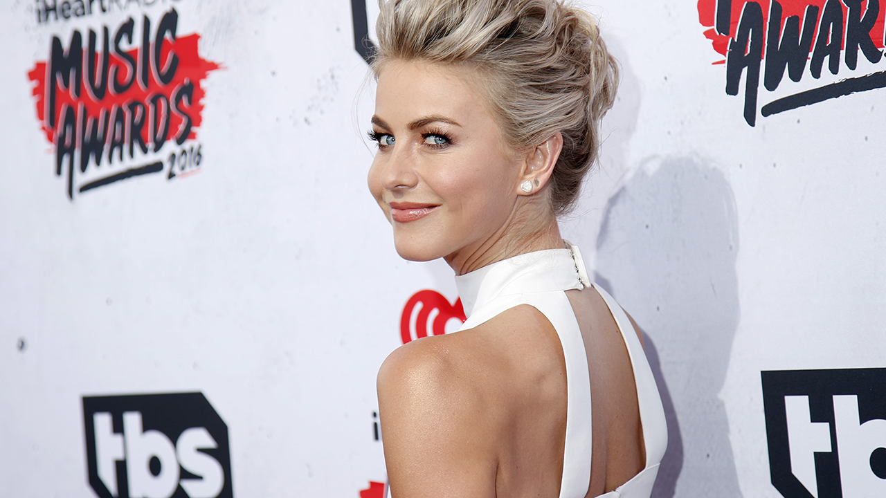 Westlake Legal Group 4b92e0c9-julianne-hough-reuters Julianne Hough on revealing she's 'not straight': 'I've never been a fan of labels' Nate Day fox-news/entertainment/tv fox-news/entertainment/music fox-news/entertainment/movies fox-news/entertainment/celebrity-news fox-news/entertainment fox news fnc/entertainment fnc article ace12464-9836-503c-b167-235838a26cde