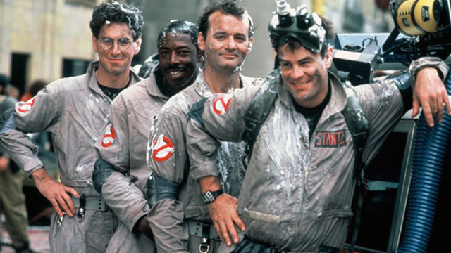 'Ghostbusters' sequel to focus on a family from the original film