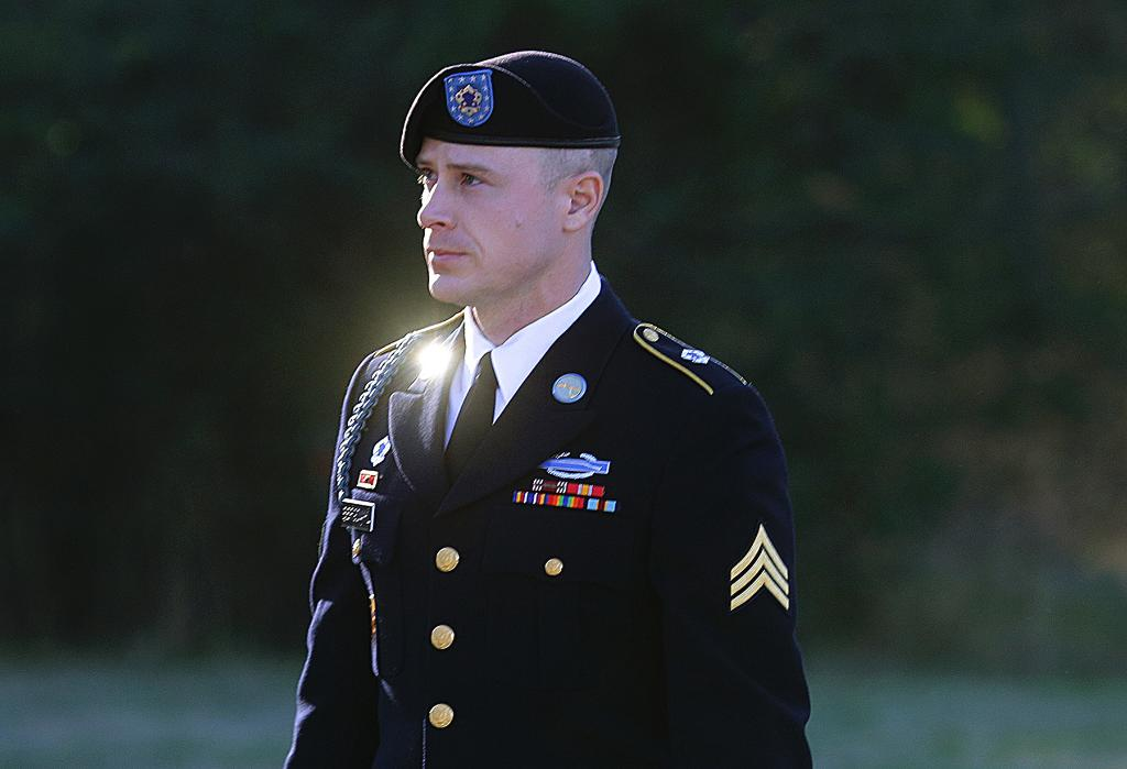 In spite of Trump tweets, Bowe Bergdahl had fair trial, Army court rules