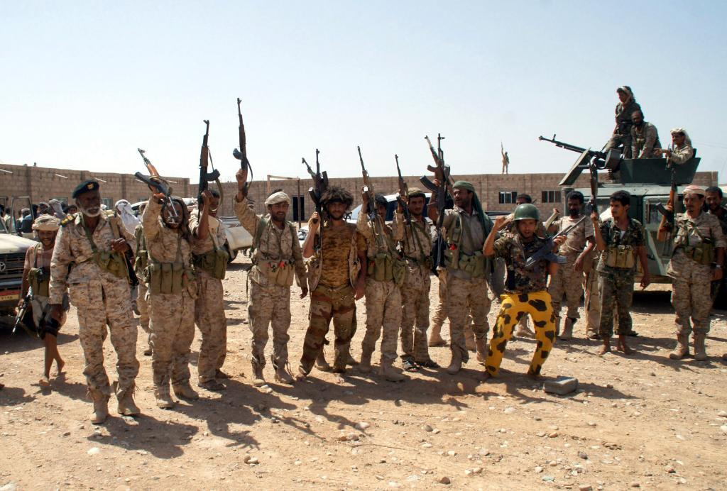 Yemeni officials say suspected US drone strike has killed 6 Al Qaeda militants