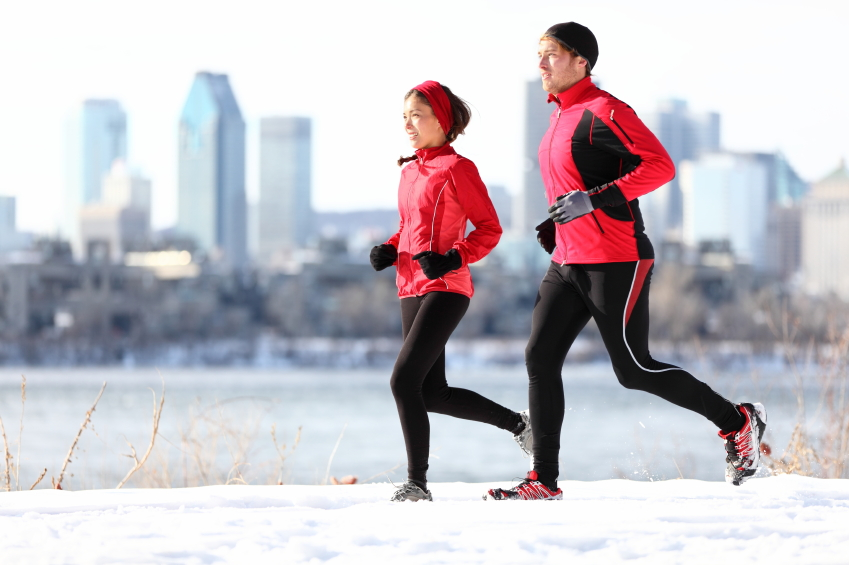 Is running actually good for your knees?