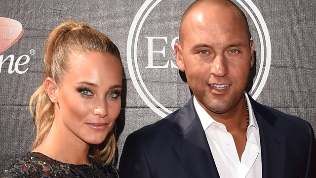 Westlake Legal Group 640_Hannah_Davis_Derek_Jeter_480863566 Hannah Jeter said she went into hiding after gaining 70 pounds during pregnancy Sasha Savitsky fox-news/entertainment/style fox-news/entertainment/genres/diet-fitness fox news fnc/entertainment fnc bcad0be8-a92b-58d8-8b3e-14593645f4b8 article