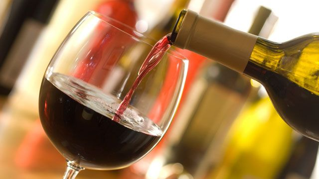 Red wine compound may improve memory, study suggests