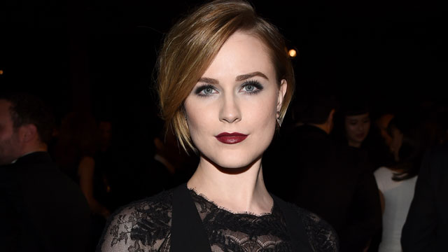 Evan Rachel Wood opens up on her stay in psychiatric hospital: 'I have absolutely no shame about it'