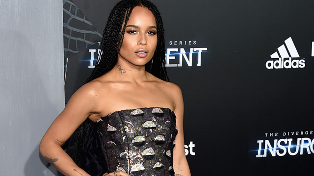 Westlake Legal Group 640_zoe_kravitz_466540014 Zoë Kravitz says 'Sex in the City' inspired her 'High Fidelity' looks: 'It was fun to see what Carrie wore next' Julius Young fox-news/entertainment/tv fox-news/entertainment/celebrity-news fox-news/entertainment fox news fnc/entertainment fnc article 70c6491a-da63-50c3-87ce-4380ae7a1a97