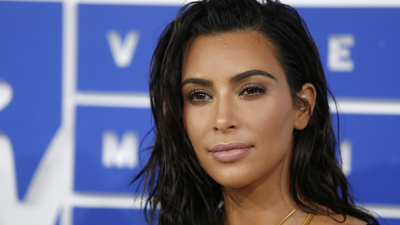 Kim Kardashian experienced 'agoraphobia' during quarantine
