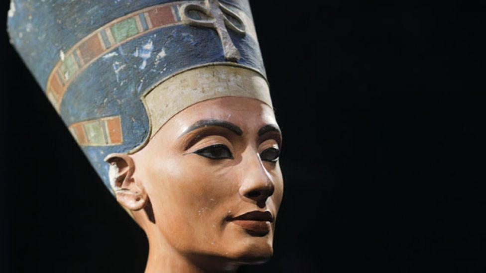 King Tut tomb secret? New radar scan revives talk of Queen Nefertiti's hidden burial chamber