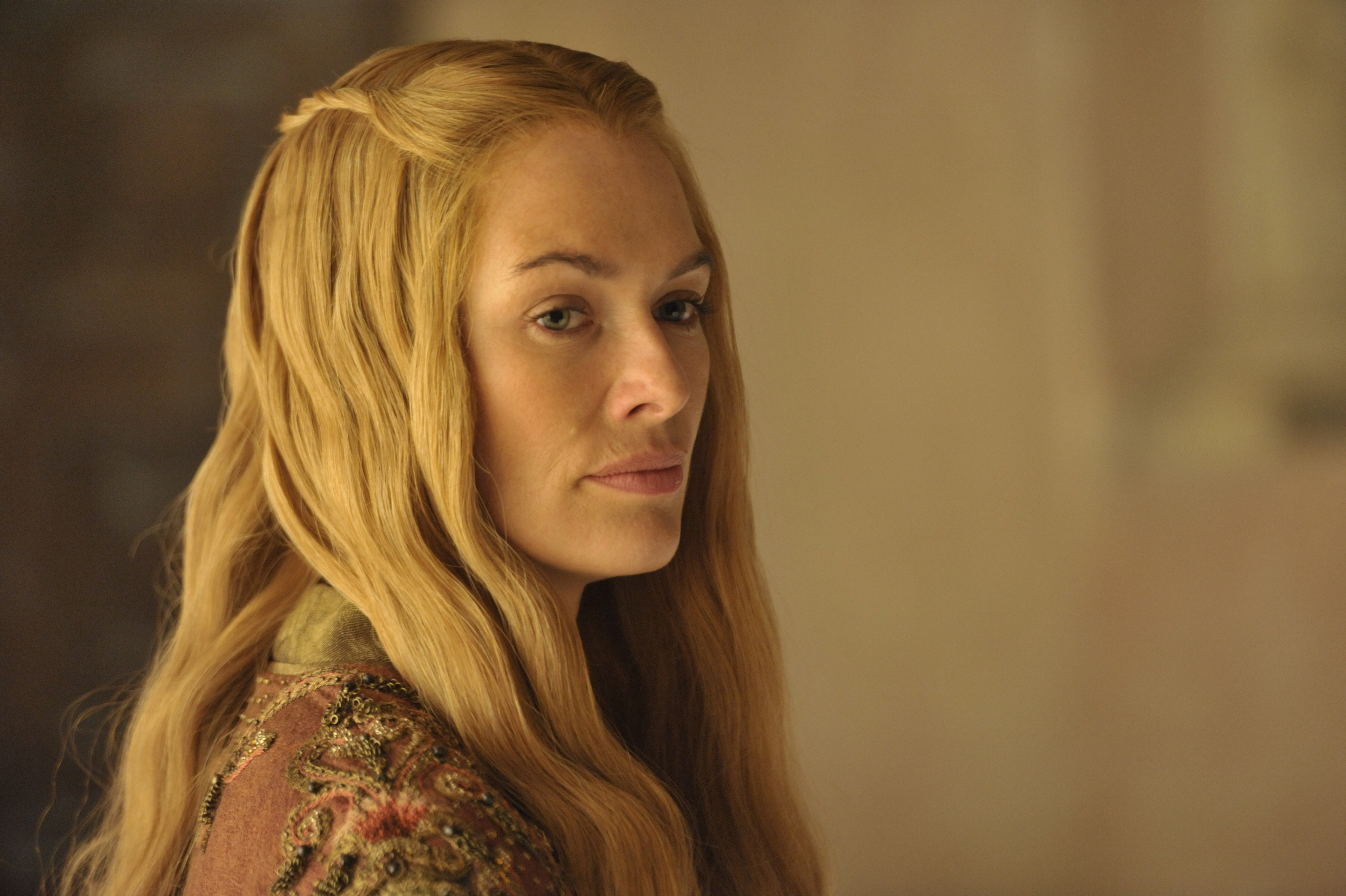 HBO reportedly paid a hefty price to film 'Game of Thrones' Lena Headey nude scene