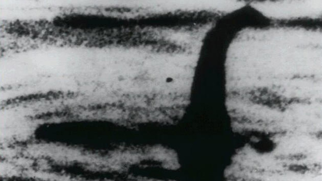 Loch Ness monster theory 'plausible,' scientist claims
