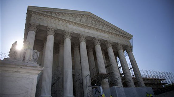 Opinion: Supreme Court must root out racial bias on juries   Fox News